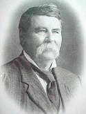 1890 Cleveland County Sheriff