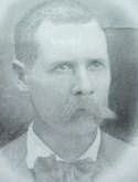 1893 Cleveland County Sheriff