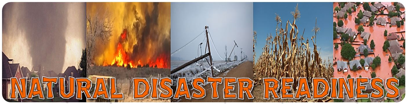 Natural Disaster Readiness