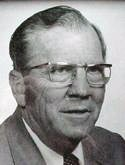 Sheriff C.W. Bill Porter