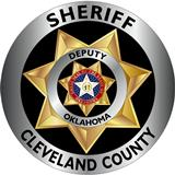 Cleveland County Sheriff's Badge