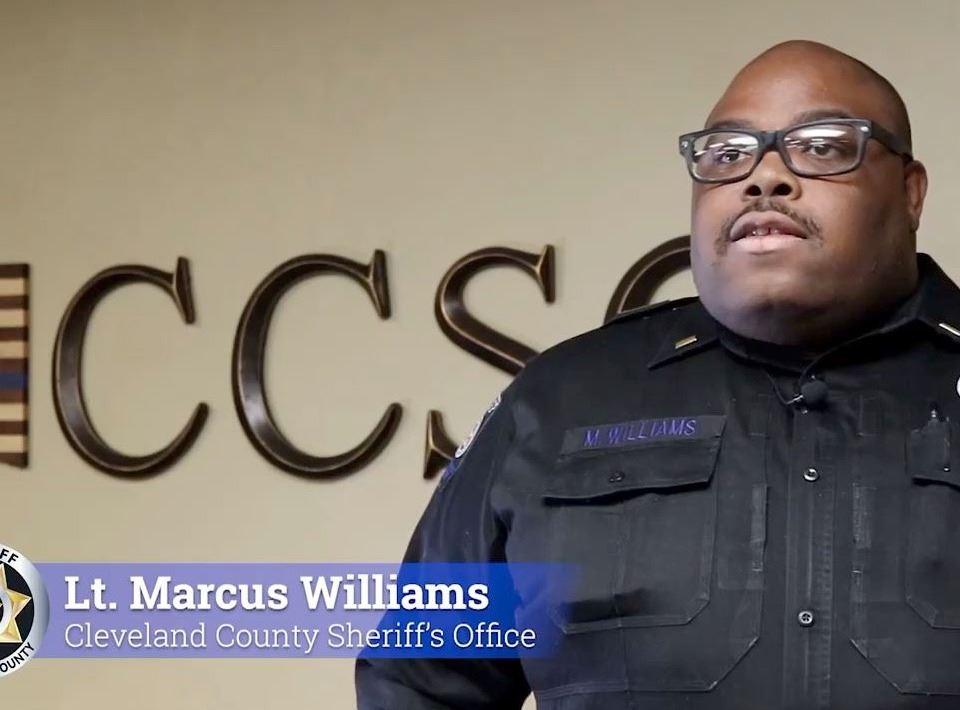 Cleveland County Sheriffs Office, OK