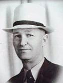 Sheriff W.W. Jennings